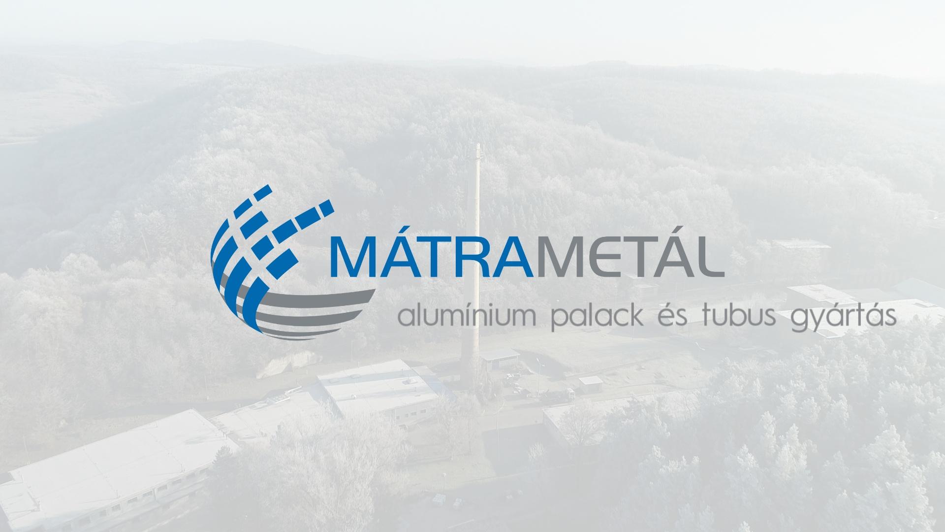 Mátrametál // image film